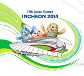 Incheon Games